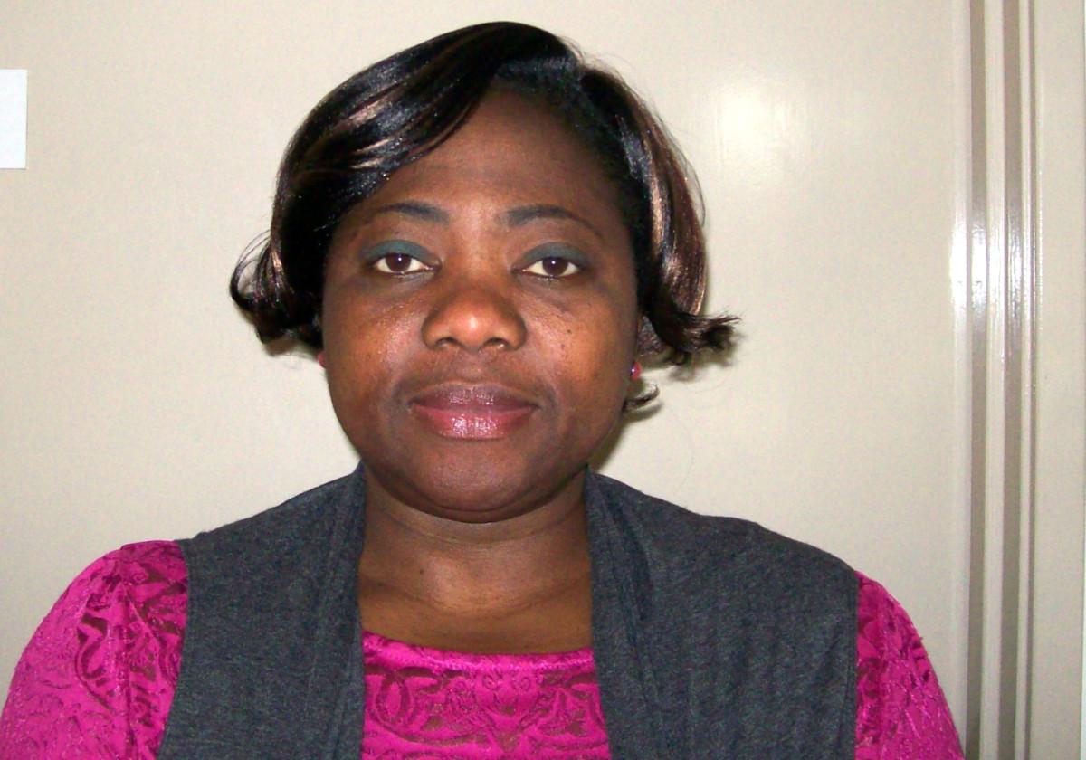 Sandra Akintola