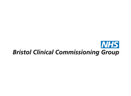 Bristol Clinical Commissioning Group logo