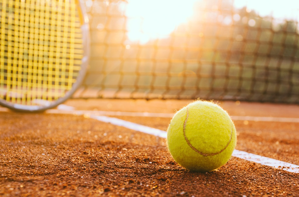 Anyone For Tennis West Of England Academic Health Science Network
