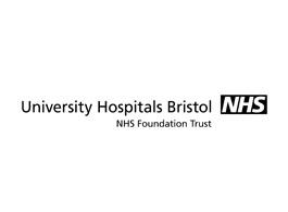 University Hospitals Bristol NHS Foundation Trust